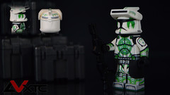 Arcane Trooper (AndrewVxtc) Tags: trooper star 1 lego wars custom clone phase arcane andrewvxtc