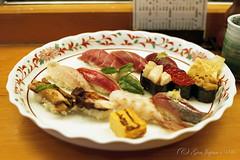 20160424-35 (GenJapan1986) Tags: food film japan sushi  miyagi  2016    nikonnewfm2  fujifilmfujicolorsuperiapremium400