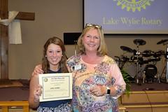 Emily George - $2,000 Scholarship Award Winner