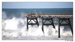 Catho Storm 5 (Right On Photography) Tags: storm jetty au australia newsouthwales catherinehillbay