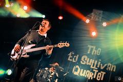 Ed Sullivan Quartet XXL-13.jpg (bart_salembier) Tags: musician music nikon 60s stage band d750 nikkor sixties kortrijk schouwburgplein perfomance coverband sinksenfeesten sinksen theedsullivanquartet theedsullivanquartetxxl