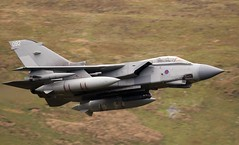 Big jugs (Dafydd RJ Phillips) Tags: force air royal tornado panavia gr4 marham