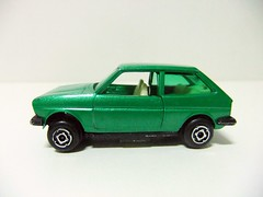 FORD FIESTA - GUISVAL (RMJ68) Tags: ford fiesta guisval diecast coches cars juguete toy 164