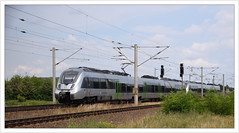 S3 S-Bahn Mitteldeutschland (Harald52) Tags: eisenbahn zug technik sbahn