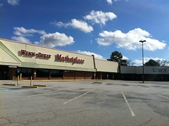 Winn Dixie Marketplace Augusta, GA (MikeKalasnik) Tags: winndixie augusta dixie winn
