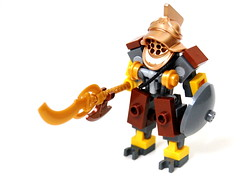 Gladiator Suit (Cam M.) Tags: cool lego 5 awesome series epic mecha mech gladiator hardsuit