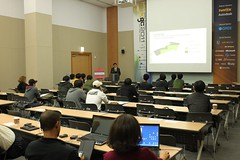 2011 Korea DevU (Khronos Group) Tags: university korea developers api siggraph khronos devu opencl