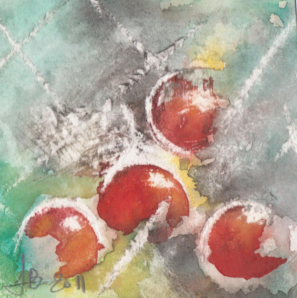 18 top peinture aquarelle - photo #11