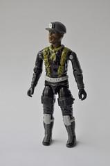 Mineshaft! (skipthefrogman) Tags: vintage real fun toy team action joe adventure american 80s hero figure custom gi skipthefrogman