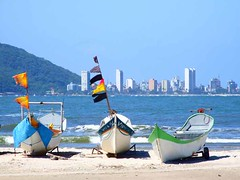 Guaratuba - Paran (Mauricio Portelinha) Tags: praia guaratuba caiob