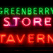 Greenberry Store and Tavern