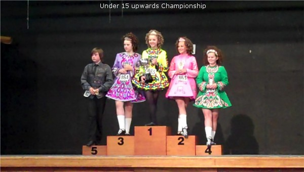 Class Feis - May 2011 (11)