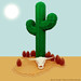 "LEGO Cactus • <a style=""font-size:0.8em;"" href=""http://www.flickr.com/photos/44124306864@N01/6486433765/"" target=""_blank"">View on Flickr</a>"