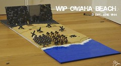 Omaha Beach W.I.P ([Stijn Oom]) Tags: world 2 beach star war day lego d halo german american ww2 wars leger moc oorlog ww11 ee2 omahabeachmoc