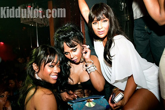 Lil-Kim-LisaRaye-Trina-Birthday-Party