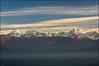 Nagarkot Sunrise, Nepal (Souvik_Prometure) Tags: nepal sunset sunrise kathmandu himalaya everest pokhara annapurna hdr sarangkot mounteverest nagarkot himalayanrange sigma70200mmf28 sarankot sigma70200mm machapuchare nikond7000 souvikbhattacharya mountannapurna mountmachapuchare