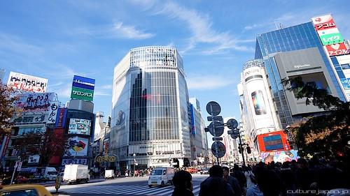Shibuya Photos