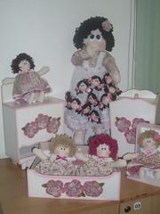 SDC19445 (Arte em Familia) Tags: flores bonecas fuxico kithigienico