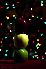 Stop, Caution, Go... (skippys1229) Tags: life red green apple yellow fruit canon rebel golden still slow go down smith delicious fl granny ocala marioncounty strobist marioncountyflorida ocalaflorida marioncountyfl rebelt1i t1i canonrebelt1i ocalafloridaflbokehchristmasapples redyellowgreenstopcautionyield