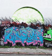 aker (thesaltr) Tags: sf sanfrancisco streetart art graffiti bayarea aker w012 thesaltr