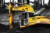 (Abdulaziz Al-furaydi) Tags: trip white mountain black color monochrome yellow truck canon d selection vietnam dalat 550 شاحنة رحلة أبيض جبل 550d أصفر أسود أحادي canon550 كانون تجريد دي لوني فيتنام canon550d 550دي كانون550 كانون550دي دالات