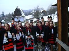 crăciun în maramureş/christmas in maramures (băseşteanu) Tags: christmas maramures romania craciun basesteanu traditii colinde carols traditions rural