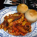 2011-12-19 - Baked Penne w Veggies & Daiya - 0004 [flickr]