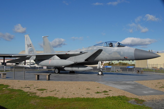 77-0102/MA F-15A US Air Force