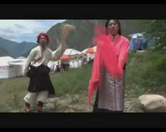 Summer Picnic in Bang smad Village_clip66