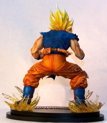 Dragon Ball - Son Goku 4