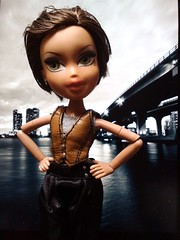 My New Bratz 2 of 3, Movie Yasmin (Bratz Guy) Tags: movie dolls yasmin bratz bratzparty