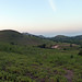 Hike through the hills