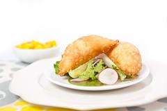 Closed-2 (Bobby Lopez Creative) Tags: food empanada latinamerican foodphotography