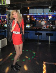 Underground Buffalo (MarcieGurl) Tags: tv cd tgirl transvestite crossdresser gurl tg
