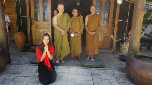 Forest Monastery - Bundanoon