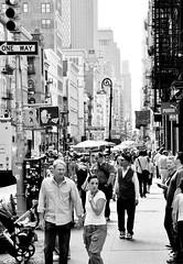 New York City (Surrealplaces) Tags: new york city newyorkcity urban blackandwhite bw white newyork black monochrome skyline brooklyn night subway blackwhite metro centralpark gotham brookylnbridge