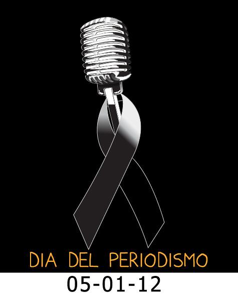 Día del Periodista Ecuatoriano - 5 de Enero de 2012
