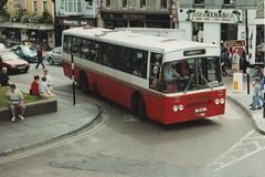 30IK LEYLAND LEOPARD (trctl11) Tags: bus galway coach eire leopard leyland cie metsec leylandleopard buseireannirelandcoach
