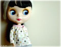 Moshi-moshi cute dots :)