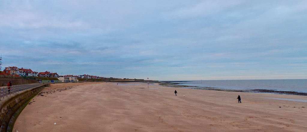 Westbrook Bay Beach, Margate