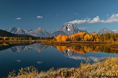 _MG_9679 (WesDotPhotography) Tags: vacation wyoming grandtetons nationalparks grandteton falltime oxbowbend