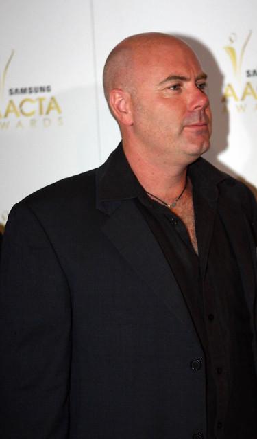 Daryl Munton