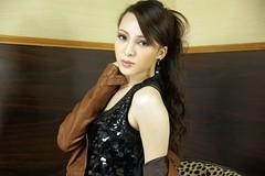 _DSC3755 (rickytanghkg) Tags: portrait woman lady female studio model pretty chinese young picnik
