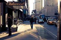 New York City (Nick Mulcock) Tags: street new york city newyorkcity 2 reflection canon reflections walking subway grate 50mm hotel evening photo warm wind mark cab taxi 14 streetphotography 5d streetphoto split oakwood 50 tone taxicab mkii eventi subwaygrate splittone