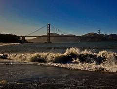 255 20100502135446 San Francisco 011 - Golden Gate Bridge (Ben Beiske) Tags: travel travelling geotagged travels traveller traveling highlight traveler worldtrip livingthedream benbeiske bencarstenbeiske