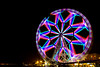 Ferris Wheel at Mall of Asia, Philippines (I Was Born On April) Tags: cotcpersonalfavorite