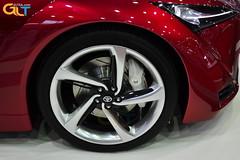 Toyota FT-86 Concept (6)    86 (GLTSA.com Instagram and Keek: GLTSA) Tags: auto cars car automobile motors motor autos jeddah automobiles 2012 2011 jeddahshow jeddahmotorshow