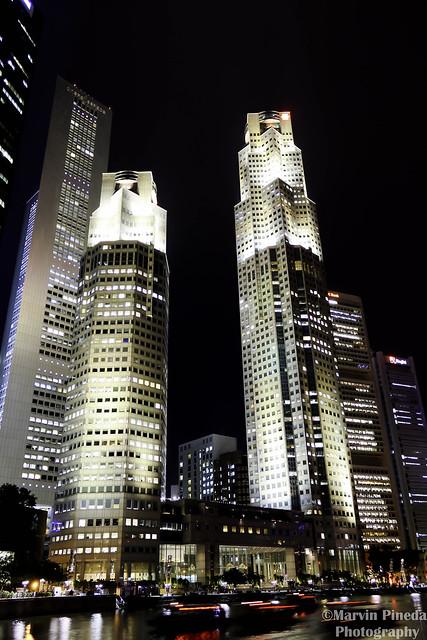 UOB Towers