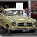 1955 - 1961 Borgward Isabella TS (11)