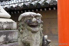 IMG_4662 (Christian Kaden) Tags: canoneos60d japan kansai kioto kyoto schrein shimogoryoschrein shinto shintoism shrine teramachi